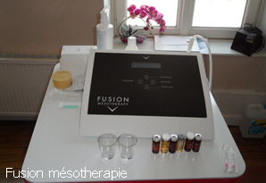 Fusion mésotherapie